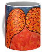 It Takes Two Coffee Mug