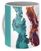 It Takes Two To Tango  Coffee Mug