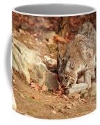 It Was Here Coffee Mug