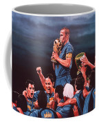 Italia The Blues Coffee Mug