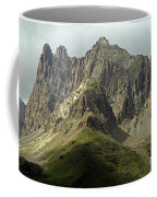 Italian Alps Coffee Mug