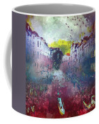 Italian Angel Coffee Mug