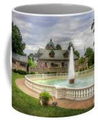 Italian Fountain Maymont  Coffee Mug