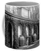 Italian Garden Coffee Mug