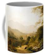 Italian Landscape Coffee Mug