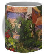 Italian Village Coffee Mug