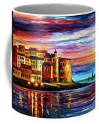 Italy - Liguria Coffee Mug