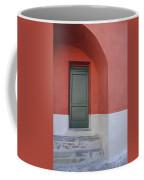 Italy - Door Two Coffee Mug