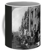 Italy: Naples, C1904 Coffee Mug