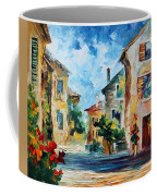 Italy New Coffee Mug