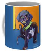 Itchy Coffee Mug