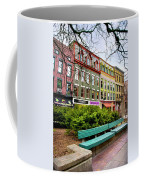 Ithaca Commons Coffee Mug