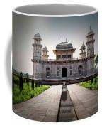 Itmad-ud-daulah Tomb Coffee Mug