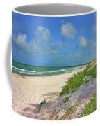 It's A Beach Kind Of Morning Coffee Mug