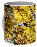 It's A Bird Coffee Mug