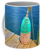 Its A Buoy Coffee Mug