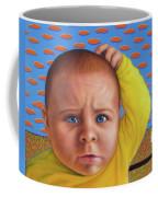 It's A Confusing World Coffee Mug
