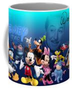Its A Disney Thing Coffee Mug