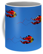 It's A Kite Kind Of Day Coffee Mug