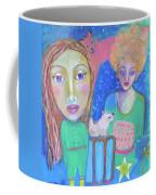 It's A Party Coffee Mug