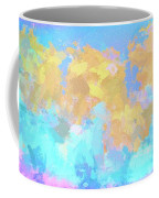 It's A Sunny Day  Coffee Mug