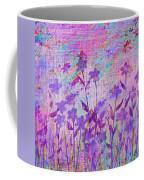 It's A Wild World Coffee Mug