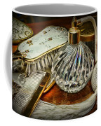 Its All About Glamour Coffee Mug