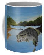 It's All About The Bass Coffee Mug