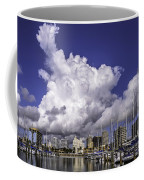 It's All About The Clouds Coffee Mug