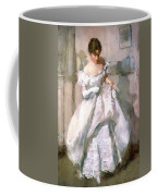 It's All About The Dress Coffee Mug