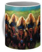 Its All Bull Coffee Mug