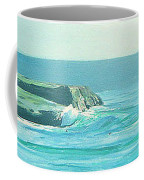 Its Beach Coffee Mug