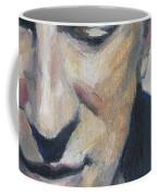 It's Boss Time II - Bruce Springsteen Portrait Coffee Mug