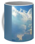 It's Clouds Illusions I Recall 1 Coffee Mug