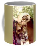 It's Cold Coffee Mug