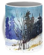 It's Cold Outside Coffee Mug