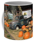 It's Fall At Sunrise Grocery Coffee Mug