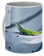 It's Not Easy Coffee Mug