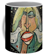 Its Not Nice To Fool With Mother Nature Coffee Mug