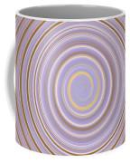 It's Not Polite To Stare Coffee Mug