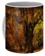 It's Not The Angel Oak Coffee Mug