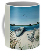 Its Summertime Coffee Mug