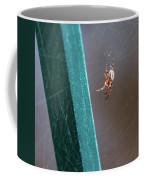 Itsy Bitsy 3 Coffee Mug