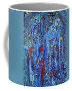 IV Coffee Mug