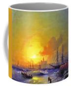 Ivan Constantinovich Aivazovsky  Coffee Mug