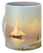 Ivan Konstantinovich Aivazovsky  Coffee Mug
