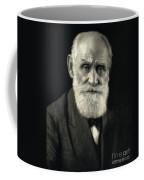 Ivan Pavlov, Russian Physiologist Coffee Mug