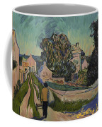 I've Decided To Retrace The Path That Vincent Took With His Easel That Day Coffee Mug