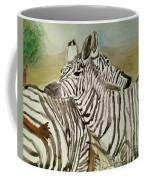 Ive Got Your Back Coffee Mug