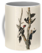 Ivory-billed Woodpecker Coffee Mug